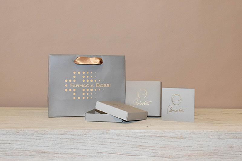 packaging personalizzato