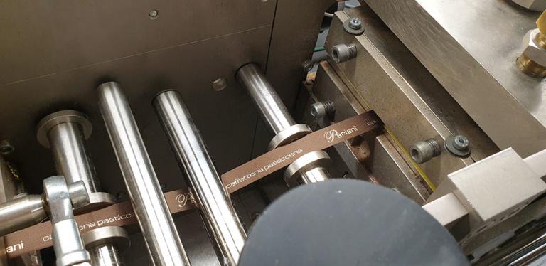 stampa a caldo