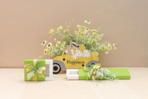 packaging Pasqua
